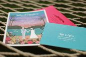 Oahu Wedding by Max Wanger Photography   Style Me Pretty