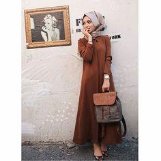 @senaseveer #hijabi #fashion #style #moda #beauty #elegance #shoes…