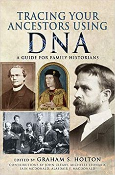 """Read """"Tracing Your Ancestors Using DNA A Guide for Family Historians"""" by available from Rakuten Kobo. DNA research is one of the most important and rapidly advancing areas in modern science and the practical use of DNA tes. Got Books, Books To Read, Dna Research, Dna Genealogy, Family Genealogy, Dna Project, Book Launch, Book Photography, Historian"""