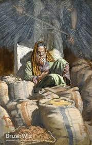 Io e un po' di briciole di Vangelo: (Lc 12,13-21) Quello che hai preparato, di chi sar...