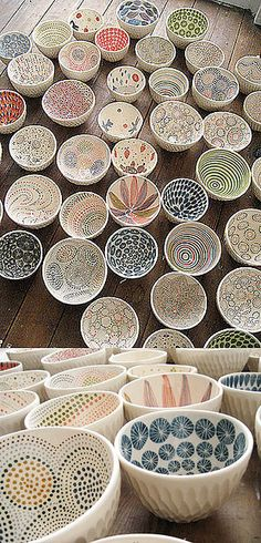 Alexia - The designs within the bowls are really pretty and a good inspiration (#2)