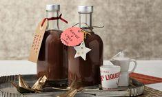 Schneller Kaffee-Kokos-Likör Rezept | Dr. Oetker