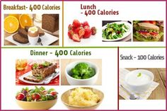 1300 Calorie Diet - Everything You Need To Know About 1300 Calorie Diet