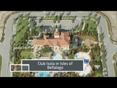 Nautic Isle! Brand New Community in Isles of Bellalago in Kissimmee, Starting at $166,900! - YouTube