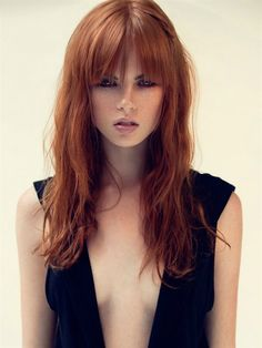 Caroline Silta - Added to Beauty Eternal - A collection of the most beautiful women.