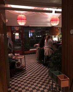 Merkur Bar, Oslo.