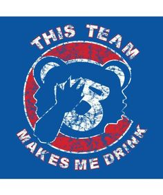 Sorry Cubs fans. I just like this pic of from a t shirt