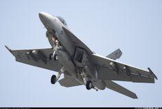 F-18E Hornet