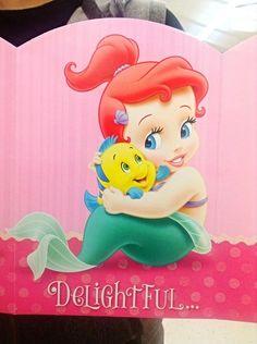 Disney Princess Baby - disney-princess Photo