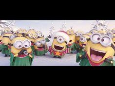 Natal dos Minions