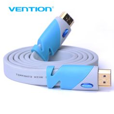 Vention HDMI cable HDMI to HDMI  1M 2M 3M Computer Cable 1.4 1080P 3D for PS3 projector HD LCD Apple TV computer Cabo HDMI