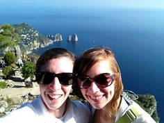 Rome, Italy, Sorrento, and the Amalfi coast: Heidi & Erin show you how to rock your Italian honeymoon | Offbeat Bride