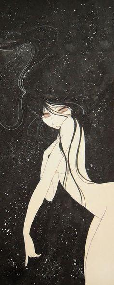 Cathy Delanssay... | Kai Fine Art