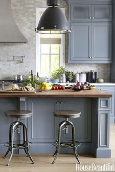 17 awesome gray kitchen walls images diy ideas for home future rh pinterest com