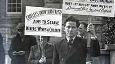 June 27, 1949: 23,000 coal miners in Australia strike over wages and working conditions. The Australian Labor Party government confiscated union funds, raided union offices, imprisoned leaders, and imposed fines. On August 1, troops armed with machine guns, bayonets, and rifles entered the coalfields. Within two weeks, the strike was broken.