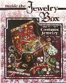 Learning About Vintage Costume Jewelry : Inside the Jewelry Box by Ann Mitchell Pitman