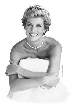 Princess Diana.....a beautiful woman, inside and out