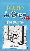 Diario de Greg 6: Sin salida! Disponible en su biblioteca [Dec 2013]