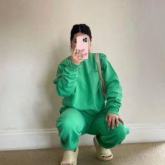 Pop • Instagram Rain Jacket, Bomber Jacket, Pop Collection, Color Pop, Windbreaker, Ruffle Blouse, Jackets, Outfits, Instagram