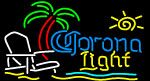 Corona Light Sun Beach Chair Fishing Neon Beer Signs, Corona Neon Beer Signs & Lights | Neon Beer Signs & Lights. Makes a great gift. High impact, eye catching, real glass tube neon sign. In stock. Ships in 5 days or less. Brand New Indoor Neon Sign. Neon Tube thickness is 9MM. All Neon Signs have 1 year warranty and 0% breakage guarantee.
