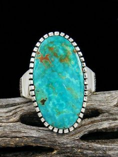 "Craig Agoodie is a Navajo artist from Pinon, AZ. An award winning silversmith, he has been called ""The King of Bezels"" and with good reason. Antique Jewelry, Vintage Jewelry, Ethnic Jewelry, Mens Gemstone Rings, Gemstone Jewelry, Silver Ingot, Dreamland Jewelry, Engraved Jewelry, Sterling Silver Bracelets"