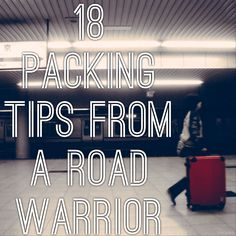18 Packing Tips from