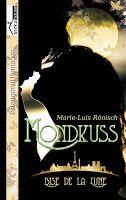 BeatesLovelyBooks : [Lesetipp] Mondkuss - Bise de la Lune von Marie Lu...