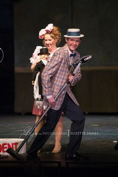 Check out the photos from CYT Annie Jr..