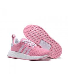 d26a4832ff5c Adidas NMD City Sock 2 PK Pink White For Cheap Sale UK