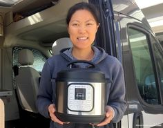 Looking for some easy dinner ideas? This is a collection of easy and simple Instant Pot recipes made in the IP Duo and IP Duo Mini. Easy Delicious Recipes, Tasty Meals, Yummy Food, Rv Homes, Campfire Food, Electric Pressure Cooker, Van Life, Instant Pot, Food To Make