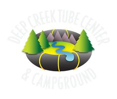 Deep Creek Tubing in the Smokies Near Bryson City NC - Tube Rentals - Discounts for Groups