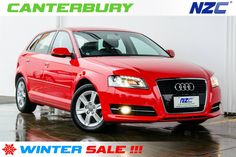 Winter Sale, Exterior Colors, Audi A3, Kiwi, Used Cars, Cars For Sale, New Zealand, Hatchbacks, Engineering