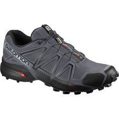 35 Best Salomon Trail Runners images | Trail running shoes