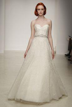 Brides: Kenneth Pool - Spring 2013 : Wedding Dresses Gallery