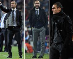 Pepe Guardiola  http://deletracomestilo.wordpress.com/2013/04/26/os-jogadores-de-futebol-mais-estilosos-do-mundo/
