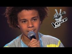 Lucas - Year Of Summer (The Voice Kids 2015: The Blind Auditions) - YouTube