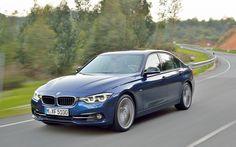 BMW+Série+3+2016+-+Galerie,+photo+3/4+-+Le+Guide+de+l'auto