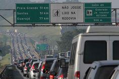 #VerãoMetropolitana: Boletim de trânsito - http://metropolitanafm.uol.com.br/novidades/famosos/veraometropolitana-boletim-de-transito-7
