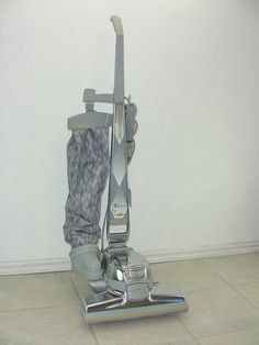 kirby vacuum Heavy yes trade off..it is so powerful it will lift your carpet off the sub floor..7 amp motor....Coverts to a small blower..hand held canister has bags with hepa filtration ,,had shampooer...floor buffer and rotary upholstery attachment...Life span on the motor...40+ years....and the Diamond model is the only model that has a 2 speed Motor...a lower speed for delicate jobs..Ie rugs on hardwood floors...