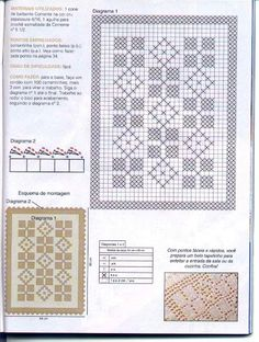 Tapetes Diversos em Crochê - soniartes crochê 2 - Álbuns da web do Picasa