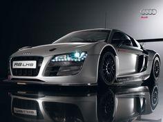 Audi R8 LMS | AUTOmativ.de Audi R8 LMS: Technische Daten Preise und Bilder ...