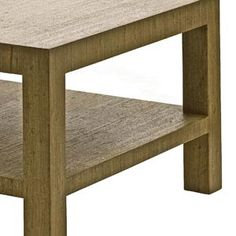 love lacquered linen wrapped coffee tables Furniture