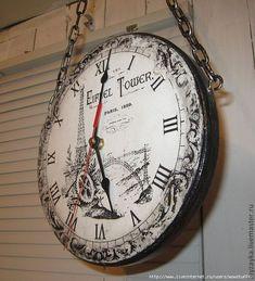 часы от LuyZayka