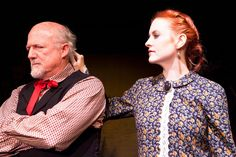Budge Photography: Stage Coach Theatre: Spoon River Anthology