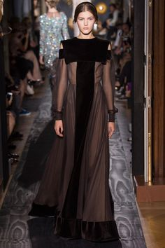fall 2013 couture http://markdsikes.com/2013/07/09/couture-party/