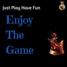 Enjoy The Best Gaming Experience