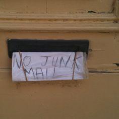 Briefkasten auf Malta.