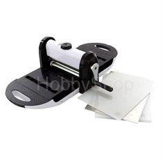 X-press A4 - vyrezávací a embossovací prístroj
