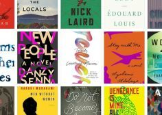 24 Incredible Books To Add To Your Shelf This Winter