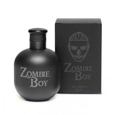 Zombie Boy Perfume